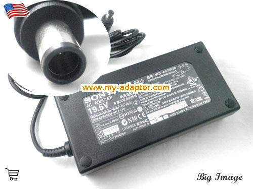 VPCL22Z1E Laptop AC Adapter, SONY 19.5V-9.2A-VPCL22Z1E Power Adapter, VPCL22Z1E Laptop Battery Charger