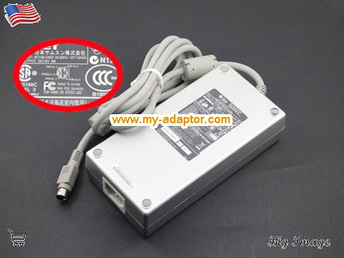 SYNCMASTER 240TS Laptop AC Adapter, SUN 14V-8A-SYNCMASTER 240TS Power Adapter, SYNCMASTER 240TS Laptop Battery Charger