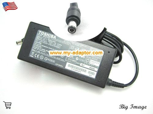 PSPA4E-002001EN Laptop AC Adapter, TOSHIBA 15V-6A-PSPA4E-002001EN Power Adapter, PSPA4E-002001EN Laptop Battery Charger