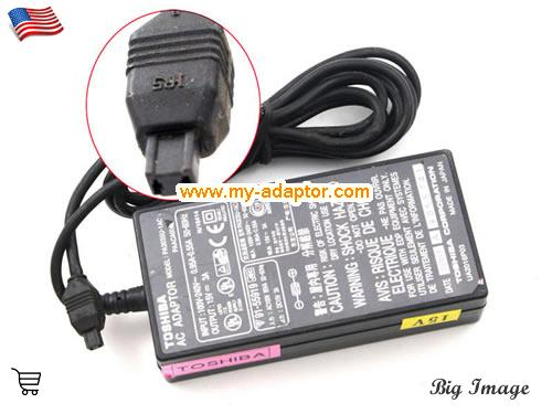 PORTEGE 3490 Laptop AC Adapter, TOSHIBA 15V-3A-PORTEGE 3490 Power Adapter, PORTEGE 3490 Laptop Battery Charger