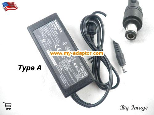 PA3154U-1ACA Laptop AC Adapter, 15V 5A PA3154U-1ACA Power Adapter, PA3154U-1ACA Laptop Battery Charger
