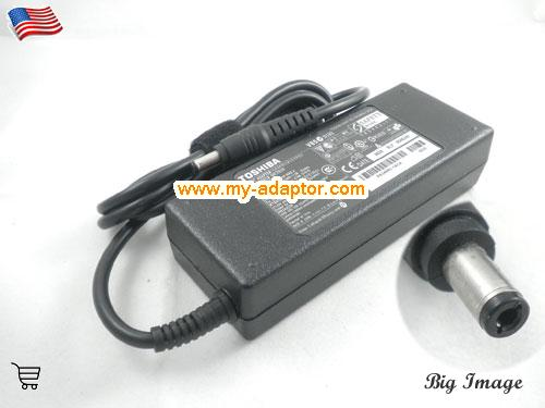 SATELLITE A100-169 Laptop AC Adapter, TOSHIBA 19V-4.74A-SATELLITE A100-169 Power Adapter, SATELLITE A100-169 Laptop Battery Charger