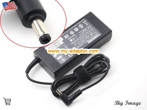 A500 Laptop AC Adapter, TOSHIBA 19V-6.32A-A500 Power Adapter, A500 Laptop Battery Charger