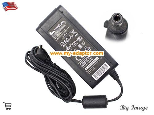 VX520 Laptop AC Adapter, VERIFONE 9V-4A-VX520 Power Adapter, VX520 Laptop Battery Charger