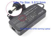 ASUS G752GL Laptop Ac Adapter 19.5V 9.23A