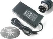 DELTA 12V 12.5A AC Adapter, New DELTA 12V 12.5A Laptop Charger