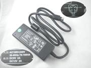 FLYPOWER 12V 2A ac adapter