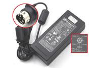 USA FSP 54V 1.66A ac adapter