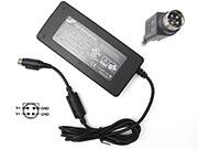 USA FSP 54V 1.67A ac adapter