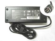 LCD CROSSOVER SCREEN Laptop Ac Adapter 24V 5A