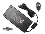 USA LEI 54V 2.77A ac adapter
