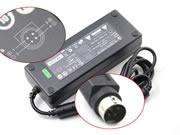 <strong><span class='tags'>LISHIN 5A AC Adapter</span></strong>,  New <u>LISHIN 24V 5A Laptop Charger</u>