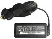 <strong><span class='tags'>PANASONIC 45W Charger</span>, 16V 2.8A AC Adapter</strong>,  New <u>PANASONIC 16V 2.8A Laptop Charger</u>