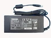 TOSHIBA 12V 6A AC Adapter, New TOSHIBA 12V 6A Laptop Charger