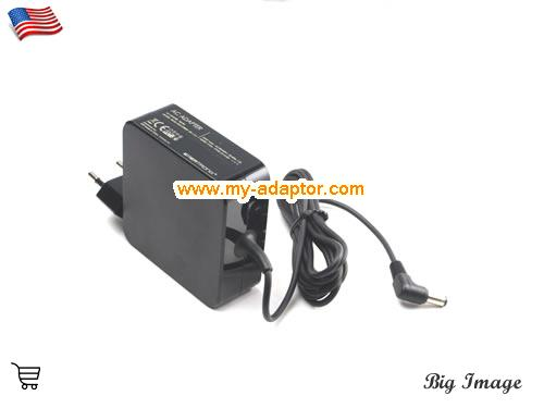 image 2 for  ASUS USA Genuine ASUS 65W Adapter Charger For ASUS K550 A550c EXA1203YH P550C S500 S500CA VIVOBOOK P550CA-XX91G Laptop AC Adapter Power Adapter Laptop Battery Charger ASUS19V3.42A-square-5.5x2.5mm-EU
