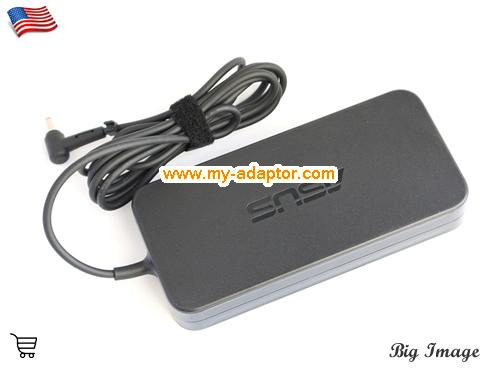 image 4 for  ASUS USA New Genuine ADP-120RH B PA-1121-28 19V 6.32A 120W Ac Adapter For Asus ROG G501JW-CN446T GAMING LAPTOP Laptop AC Adapter Power Adapter Laptop Battery Charger ASUS19V6.32A120W-4.5X2.8mm-Slim