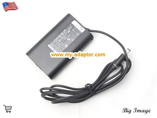 image 1 for  DELL USA Genuine Dell 19.5V 3.34A AC Adapter PA-1650-06D3 HA65NS1-00 LA65NM130 LA65NS2-01  Laptop AC Adapter Power Adapter Laptop Battery Charger DELL19.5V3.34A65W-7.4x5.0mm