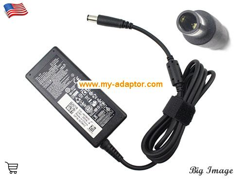 image 1 for  DELL USA Genuine 65W AC Adapter Charger For Dell Inspiron I3541 I3531 I3147 I3542 Series Laptop AC Adapter Power Adapter Laptop Battery Charger DELL19.5V3.34A65W-7.4x5.0mm-CP