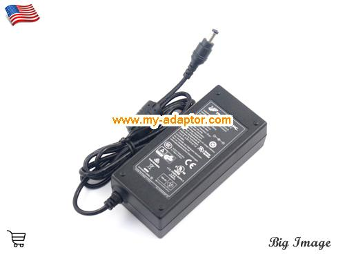image 1 for  FSP USA FSP FSP050-DGAA5 48V 1.04A 50W  POE NVR Ac Adapter Laptop AC Adapter Power Adapter Laptop Battery Charger FSP48V1.04A50W-5.5x1.7mm