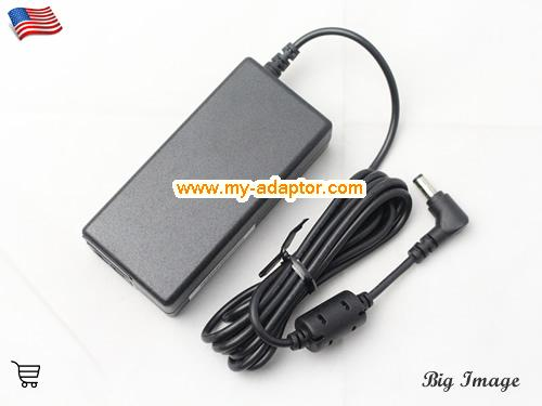 image 4 for  GATEWAY USA  Genuine Genuine Power Supply For Gateway PA-1650-02 PA-1650-01 ADP-65HB BB 450RGH 450ROG 600YG2 SOLO 400SD4 Laptop AC Adapter Power Adapter Laptop Battery Charger GATEWAY19V3.42A90W-5.5X2.5mm
