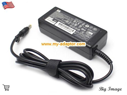 image 2 for  HP USA HP 65W 311-1000ca 311-1000nr 380467-001 402018-001 Adapter Charger For HP COMPAQ PAVILION DM1-1110SA 6720S G3000 DC359A PPP09H Mini 311 311-1000 Laptop AC Adapter Power Adapter Laptop Battery Charger HP18.5V3.5A65W-4.8x1.7mm