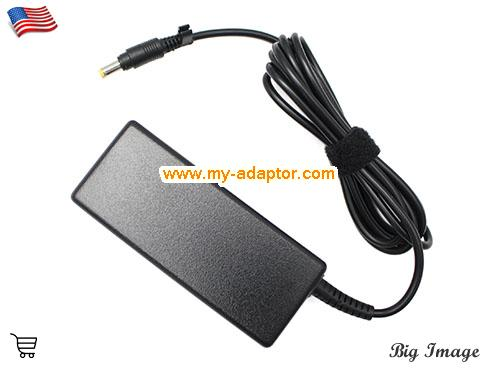 image 3 for  HP USA HP 65W 311-1000ca 311-1000nr 380467-001 402018-001 Adapter Charger For HP COMPAQ PAVILION DM1-1110SA 6720S G3000 DC359A PPP09H Mini 311 311-1000 Laptop AC Adapter Power Adapter Laptop Battery Charger HP18.5V3.5A65W-4.8x1.7mm