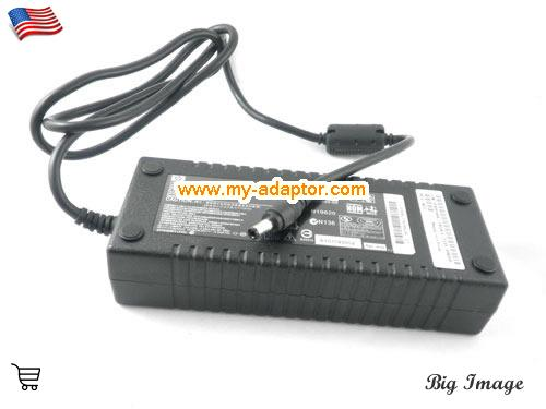 image 4 for  HP USA HP PA-1121-12H 316688-001 AC Adapter For HP Pavilion DG959AR Pavilion DM788A PC Laptop AC Adapter Power Adapter Laptop Battery Charger HP18.5V6.5A120W-5.5x2.5mm