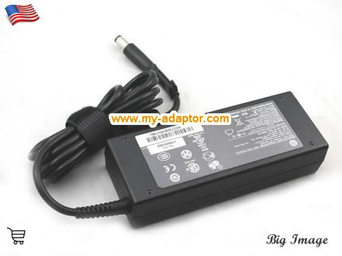 image 2 for  HP USA Genuine HP 19.5V 4.62A Charger 609947-001 634817-002 HQ-TRE HSTNN-LA13 AC Adapter For HP ENVY Beats All-in-One 23-n019na Laptop Laptop AC Adapter Power Adapter Laptop Battery Charger HP19.5V4.62A90W-7.4x5.0mm-B
