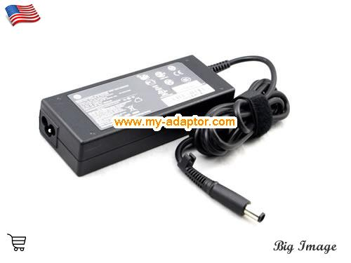 image 3 for  HP USA Genuine HP 19.5V 4.62A Charger 609947-001 634817-002 HQ-TRE HSTNN-LA13 AC Adapter For HP ENVY Beats All-in-One 23-n019na Laptop Laptop AC Adapter Power Adapter Laptop Battery Charger HP19.5V4.62A90W-7.4x5.0mm-B