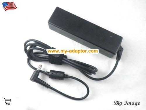 image 4 for  LENOVO USA Genuine PA-1650-56LC 20V 3.25A 65W Charger For Lenovo IDEAPAD Z460 G580 IDEAPAD Z460 S10-3 S10-3t S10-2 PA-1650-56LC G450 G460 B460 Z360 AC Adapter Laptop AC Adapter Power Adapter Laptop Battery Charger IBM_LENOVO20V3.25A65W-5.5x2.5mm