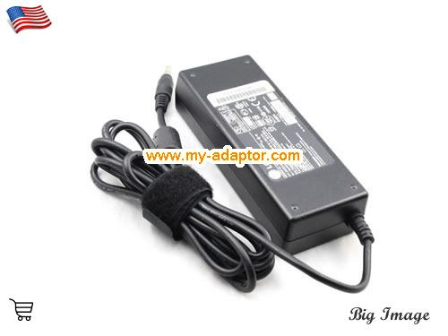 image 2 for  LG USA PA-1900-07 PA-1900-08R1 PA-1900-08 Supply Power For LG RD400 Monitor 490002140A 6708BA0056A Laptop AC Adapter Power Adapter Laptop Battery Charger LG19V4.74A90W-BULLET-TIP