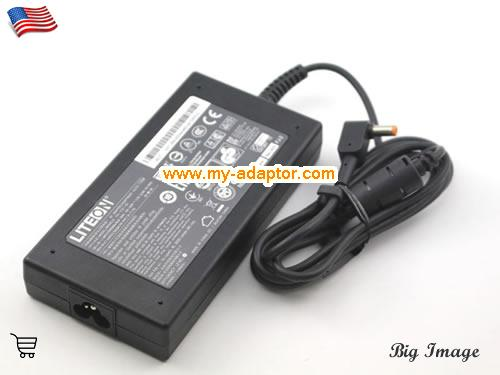image 3 for  LITEON USA PA-1131-08 SADP-135EB ADP-135DB 135W Power Supply For ACER ASPIRE L100 L310 L320 L3600 Laptop AC Adapter Power Adapter Laptop Battery Charger LITEON19V7.1A135W-5.5x2.5mm