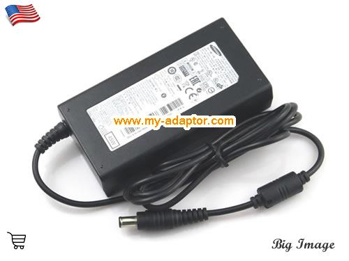 image 1 for  SAMSUNG USA Original 45W A4514-DDY A4514-DSM AC Adapter For SAMSUNG T24C350LT LED Monitor 14V 3.215A Power Supply Laptop AC Adapter Power Adapter Laptop Battery Charger SAMSUNG14V3.215A45W-6.4x4.4mm