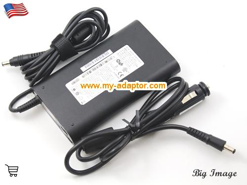 image 1 for  SAMSUNG Samsung 19V 4.74A Laptop AC Adapter Power Adapter Laptop Battery Charger SAMSUNG19V4.74A90W-5.5x3.0mm-CAR