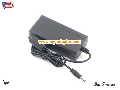 USA SOY SWITCHING SUN-1200500 12V 5A 60W Ac Adapter