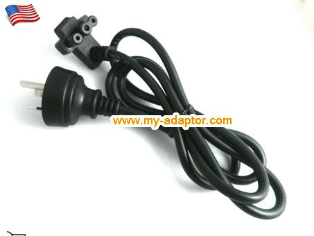 AU 1.5M Dell Adapter Power cable